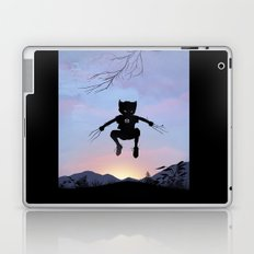 Wolverine Kid Laptop & iPad Skin