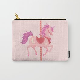 Unicorn Carnival Carry-All Pouch