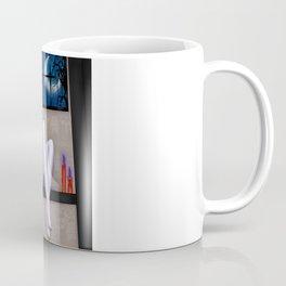Cute Vampire Coffee Mug