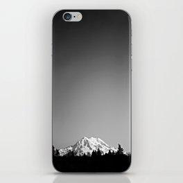 Mt. Rainier iPhone Skin