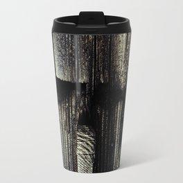 Charred Travel Mug