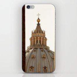 Cupola iPhone Skin