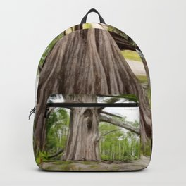 Two Fates Backpack