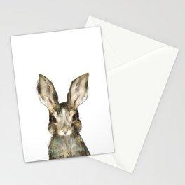 Little Rabbit Stationery Cards