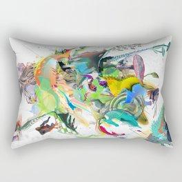 Numb Rectangular Pillow