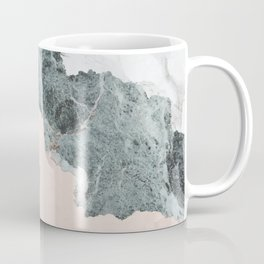 Flooded Marble Coffee Mug