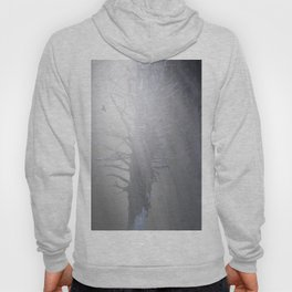 Sunrise in the Trump Forets. Hoody