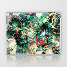 TROPICAL HEAVEN Laptop & iPad Skin