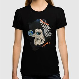 Space Games T-shirt