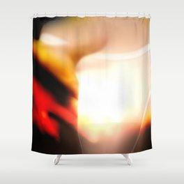 Erotica - 2 - Panties Shower Curtain