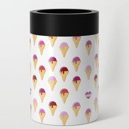 Ice Creams and Sapphic Summers Can Cooler