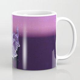 Hogwarts series (year 2: the Chamber of Secrets) Coffee Mug