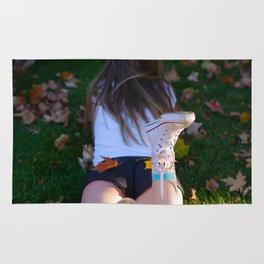 Autumn II Rug