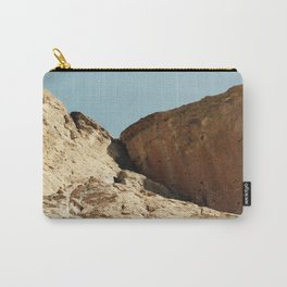 Smith Rock Sky Carry-All Pouch