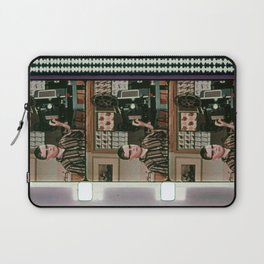 Projecto-Boy Laptop Sleeve