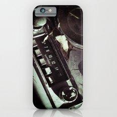 Sapphire Slim Case iPhone 6s