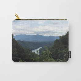 Great Smokey Mountains National Park Carry-All Pouch