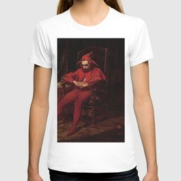 STANCZYK - JAN MATEJKO T-shirt