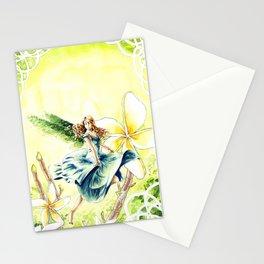 Spring faery Stationery Cards