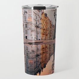 Prague #society6 #decor #buyart Travel Mug