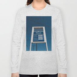 Marfa Art Long Sleeve T-shirt