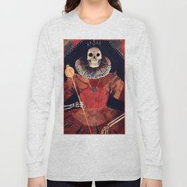 Ancient Queen Long Sleeve T-shirt