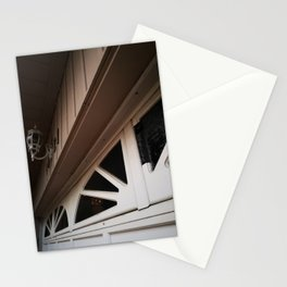 Eaves Stationery Cards
