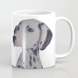 Dalmatian Dog Coffee Mug
