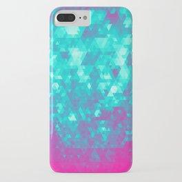 Glitteresques V iPhone Case