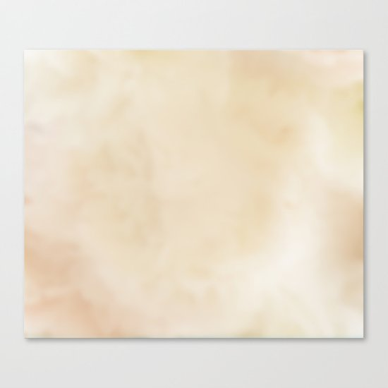 WhiteWash Canvas Print