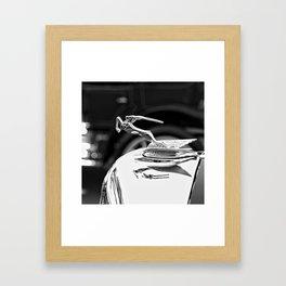 Hoodie #6 Framed Art Print