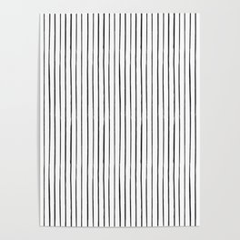 Minimal Pattern :: Lines Poster