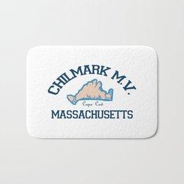 ChilMark, Cape Cod Bath Mat