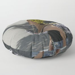 Protect Your Head Floor Pillow