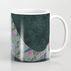 Geometric Marble 02 Mug
