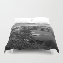Simple Life Duvet Cover