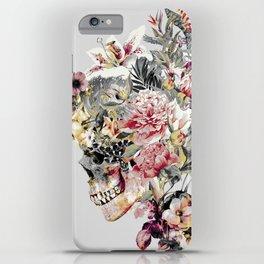 SKULL XII iPhone Case
