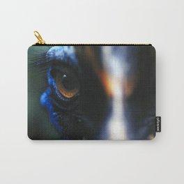 Cassowary Bird Carry-All Pouch