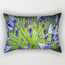 Got the blues? Rectangular Pillow