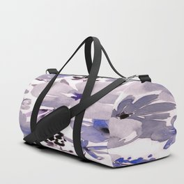 FLORAL PATTERN26 Duffle Bag