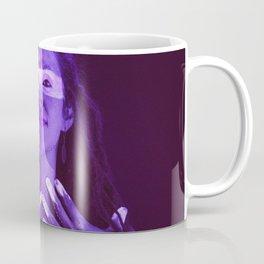 Cora Flora Coffee Mug