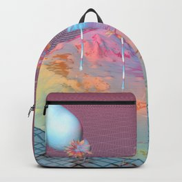 Digital Island Backpack