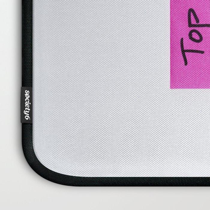 TOP FIVE Kurt Vonnegut Novels Laptop Sleeve