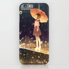 shower of meteors iPhone 6s Slim Case