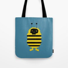 Roar. Buzz. Tote Bag