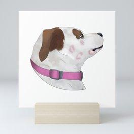 Harper Mini Art Print