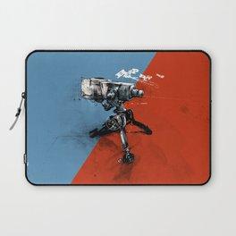 TF2 Turret Laptop Sleeve