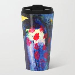 Draconids Travel Mug