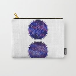 Star Maps Carry-All Pouch