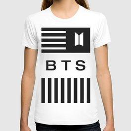KPOP - BTS T-shirt